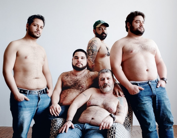 Urso Gay 118