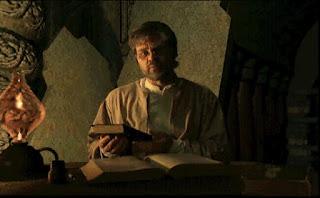 Rand Miller como Atrus en Myst