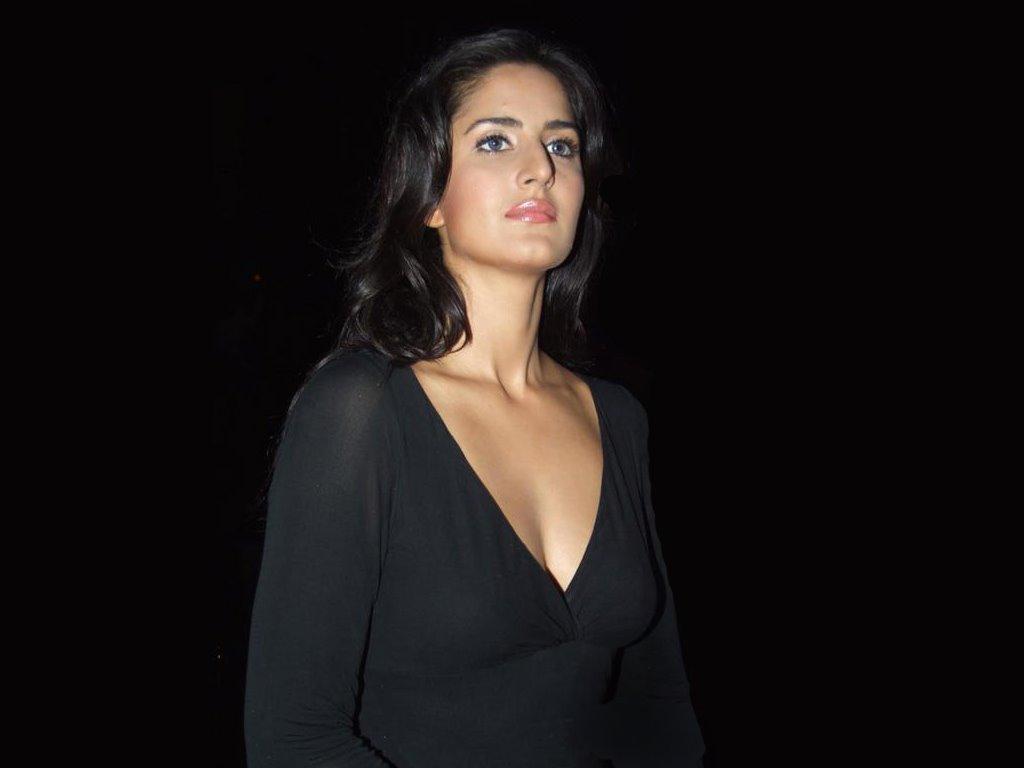 Actress Hot Sexy Unseen Images Katrina Kaif Hot Real Life -3782