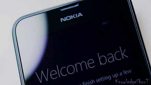 Nokia6 gets security update