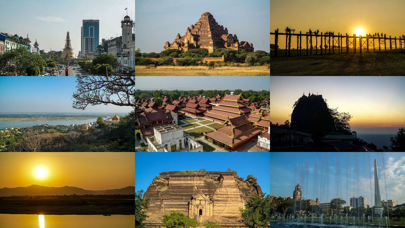 Yangon, Bagan & Mandalay, Myanmar Itinerary (8 days) | Eat