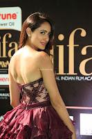 Pragya Jaiswal Sizzles in a Shantanu Nikhil Designed Gown  Exclusive 014.JPG