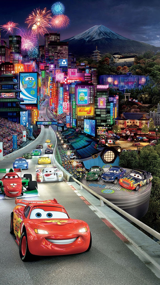 Iphone 5 Wallpaper Cars Movie 2 Hd Wallpapers 9to5wallpapers