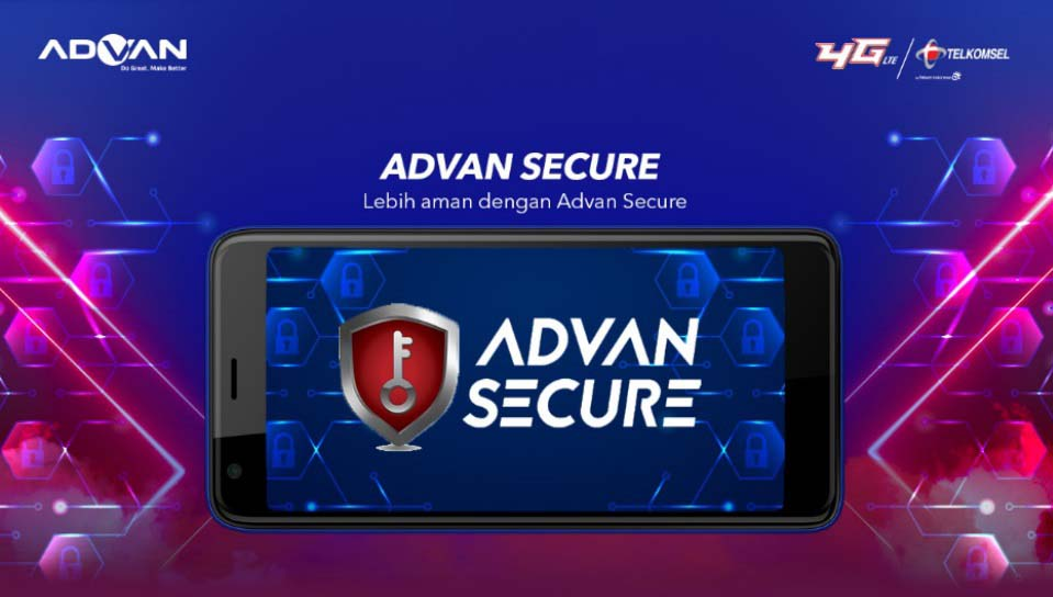 Smartphone Advan S6, Harga  Dibawah 1 Juta Berfitur Sidik  Jari, Inilah Spesifikasinya, harga dan spesifikasi advan S6, keunggulan dan kelemahan advan S6