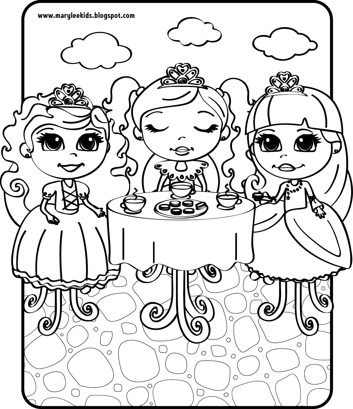 Boston tea party coloring page free coloring pages for Party coloring pages