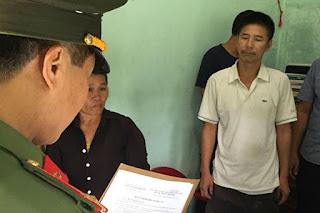 Nguyễn Trung Trực và chuyện kháng cáo đòi xử phúc thẩm