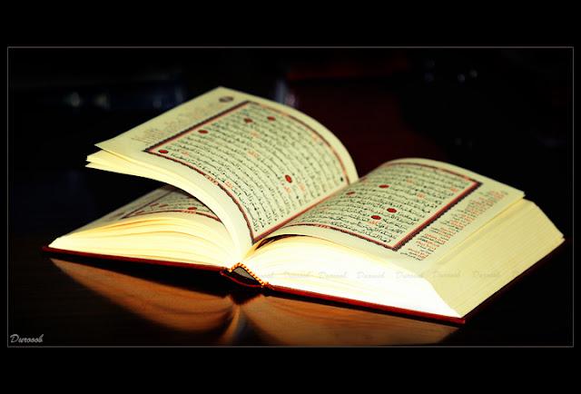 bagaimana cara beriman kepada kitab-kitab sebelum al quran