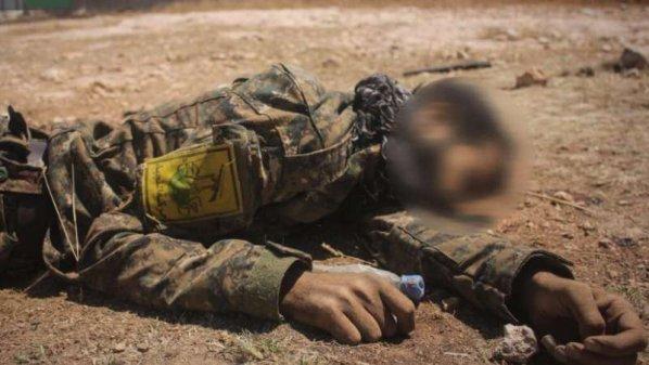 Harakah Nujaba, Milisi Syiah yang Alami Kerugian Paling Besar dalam Perang di Aleppo