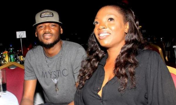 annie begged 2face to marry her