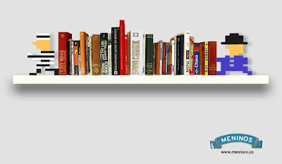 Unusual and Modern Bookends Design (15) 3