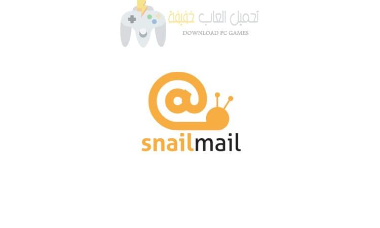 تحميل لعبة الدودة الشقية Snail Mail للكمبيوتر برابط مباشر من ميديا فاير
