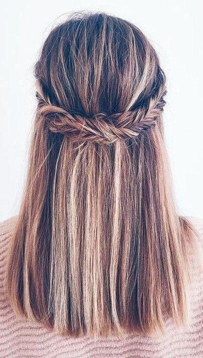 Trending Short Hair Styles
