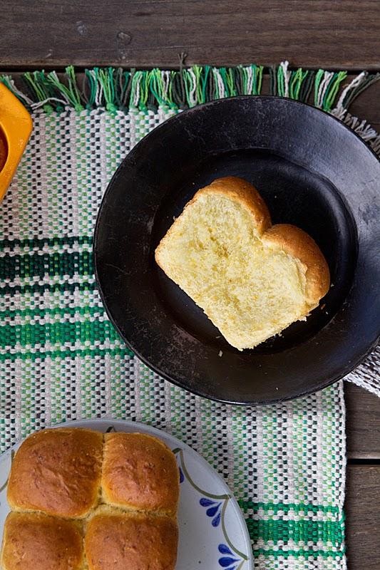 """Pan de maíz en el país del """"no hay"""""""