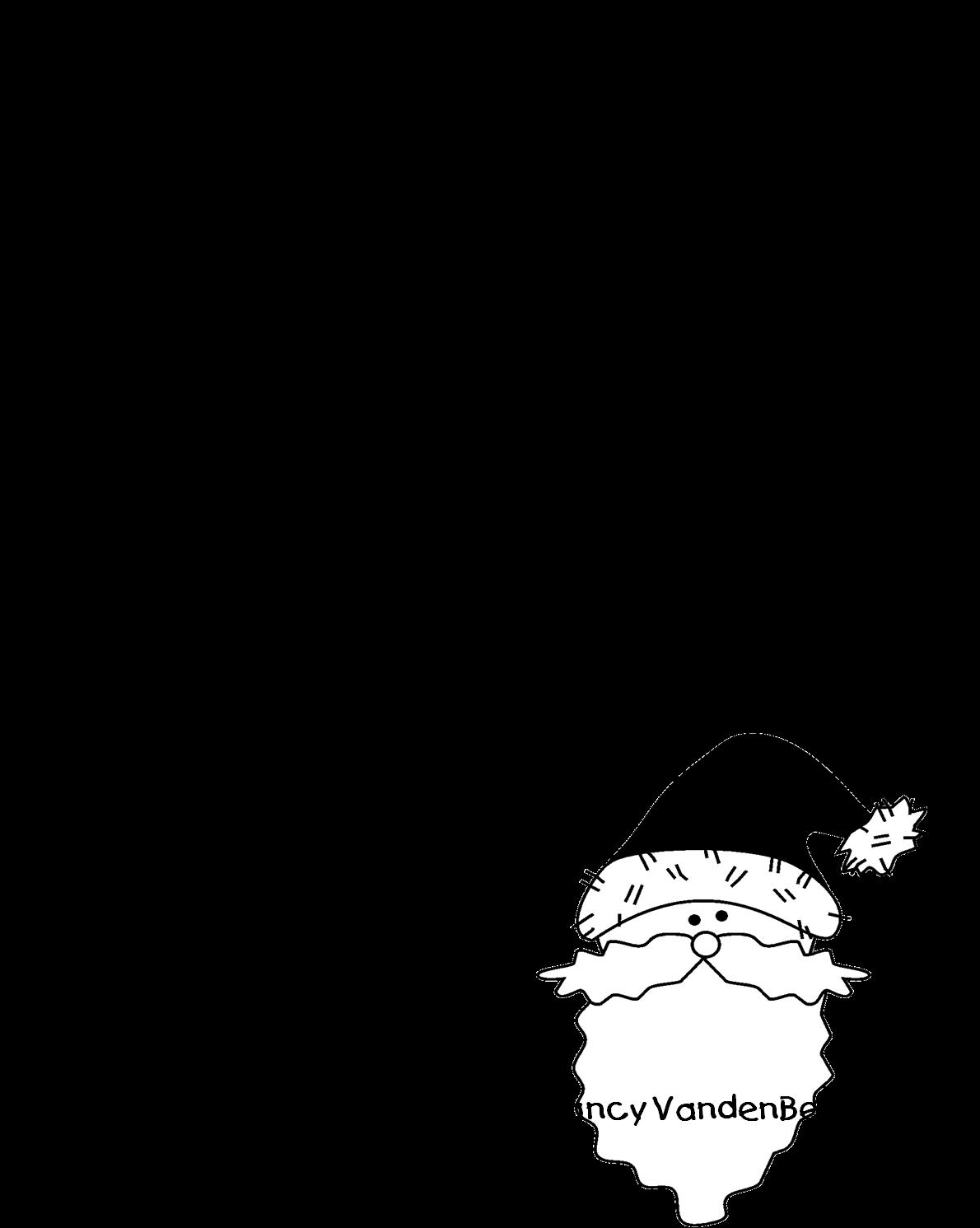 First Grade Wow Santa S Stuck Again What Plus A