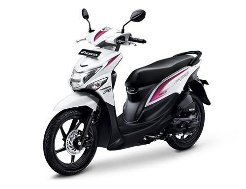 Daftar Harga Motor Honda Beat Baru Dan BekasTerbaru 2016