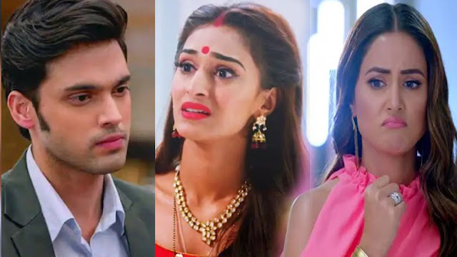 OH NO! Komolika's The End Anurag Prerna's marriage legalised in Kasauti Zindagi Kay 2
