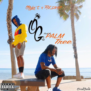 New Music: Tae Snap - OG and a Palm Tree