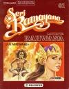 Ramayana - lahirnya rahwana