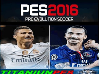 Www.JuegosParaPlaystation.Com Ps2 Ntsc Descargar Iso Gratis PlayStation 2 Pro Evolution Soccer Titanium Champion League 2015/2016 PT