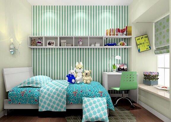 54 Desain Kamar Tidur Minimalis Anak LakiLaki Yang Ceria