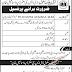 Army Public School D.I Khan Jobs