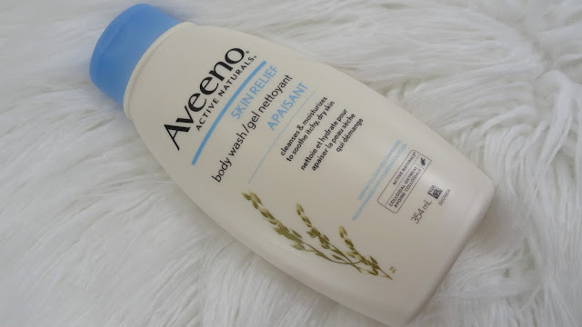 Aveeno Skin Relief - Body Wash