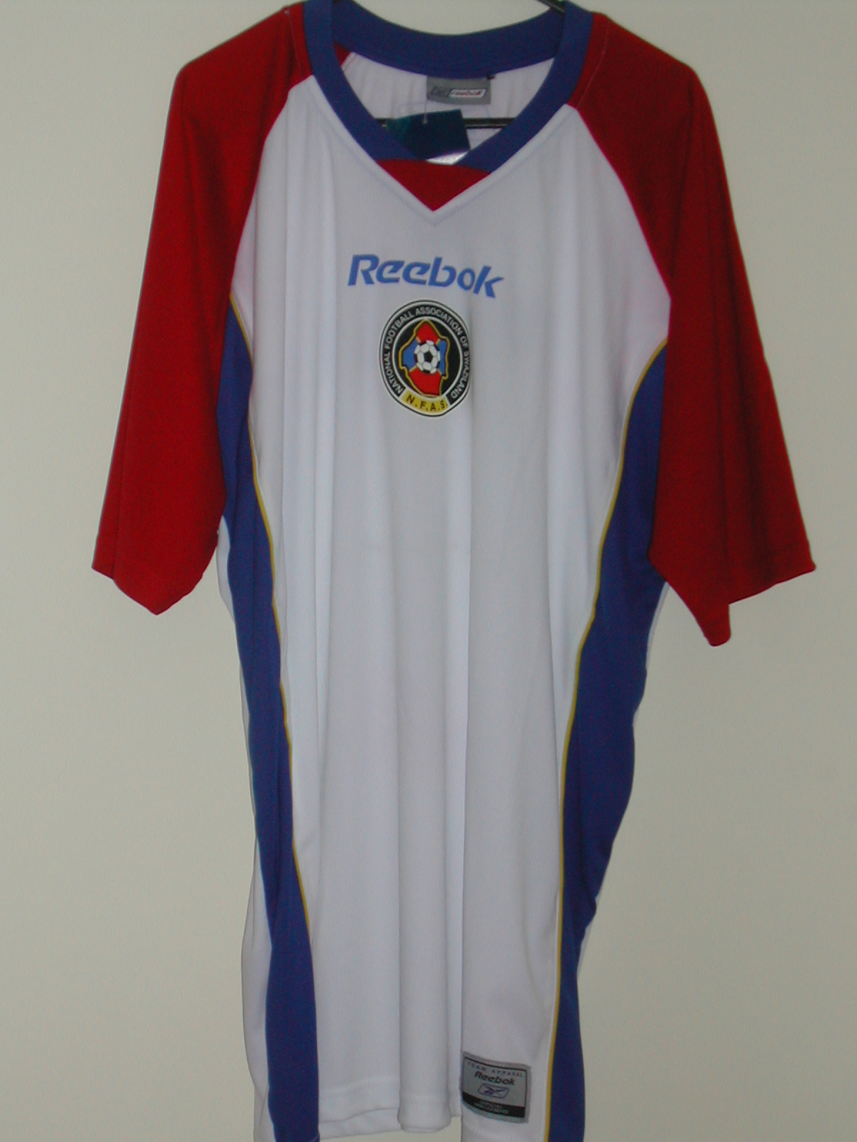 Football Shirt World – Page 66 – Collecting national team shirts ... 1039d1f56