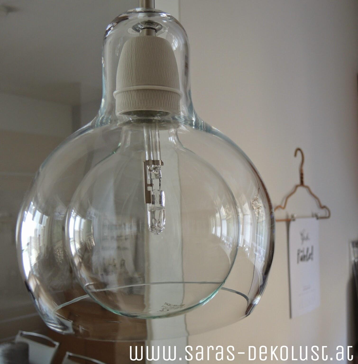 verrückte lampen f ür die küche