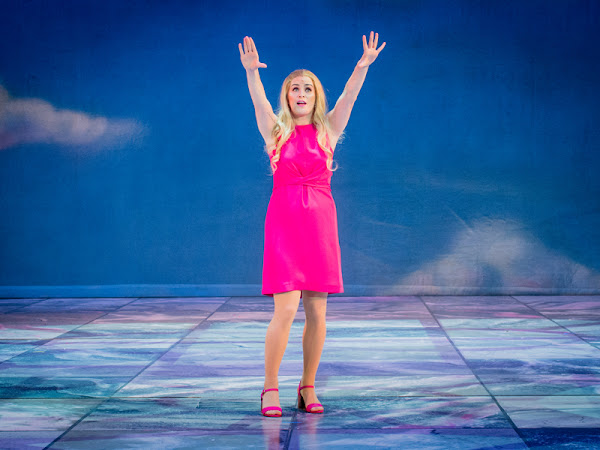 Legally Blonde (UK Tour), New Wimbledon Theatre | Review