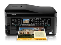Epson WorkForce 645 Driver Download Windows, Mac, Linux