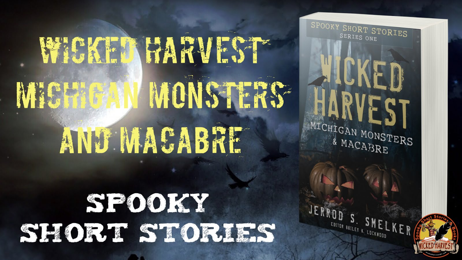 Spooky Short Stories for Halloween