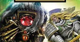 The Good the Bad and the Insulting: Horus Heresy: Wolfsbane