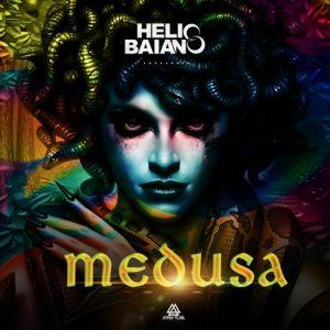 Dj Helio Baiano - Medusa (Afro House) [Download]