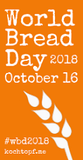 World Bread Day 2018