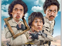 Download Film Warkop DKI Reborn (2016) Full Movie Terbaru