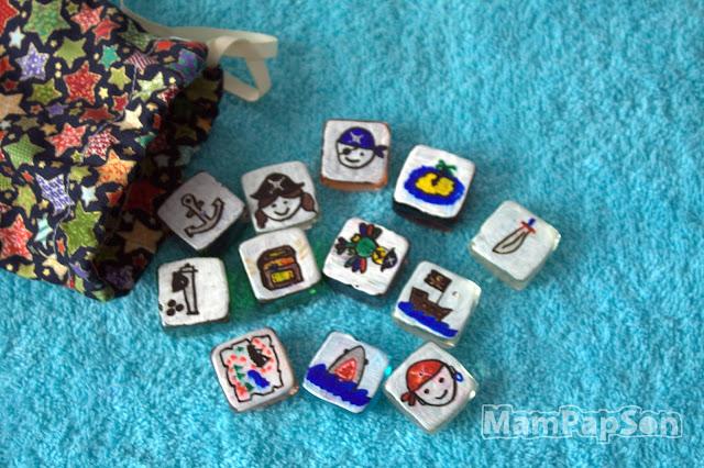 Камни историй в подарок