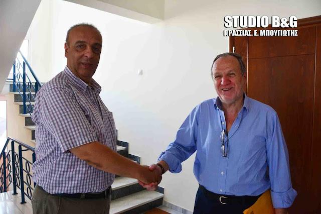 Σάββας Ρομπόλης για το ασφαλιστικό από το Ναύπλιο: Μειώσεις, μειώσεις, μειώσεις στις συντάξεις και τίποτα δεν γίνεται!!! (βίντεο)