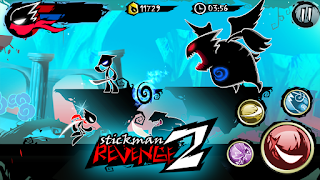 Download Stickman Revenge 2 APK