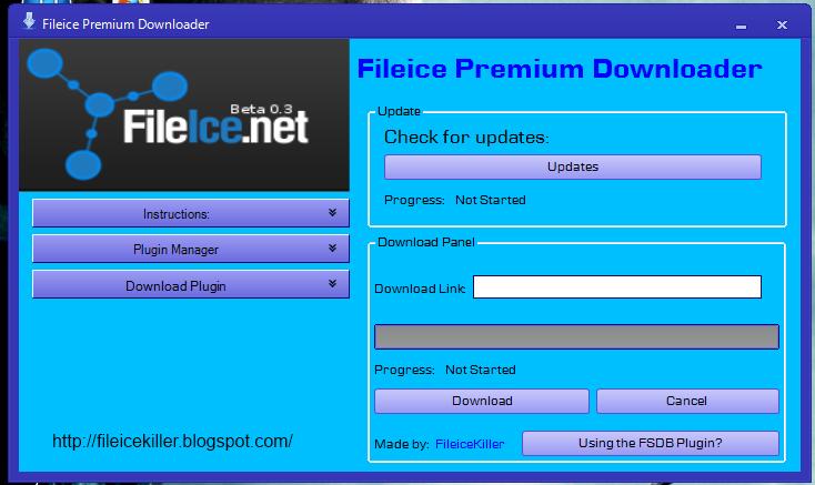 Premium account 21 734 x 437 click for details depfile premium account