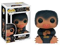 Funko Pop! Niffler