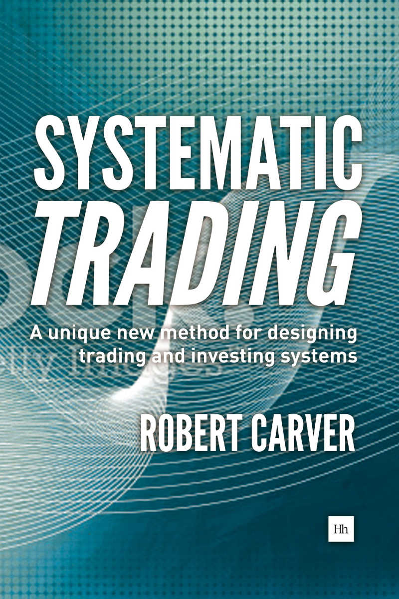 Systematic futures trading strategies