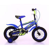 12 axxil sepeda anak bmx
