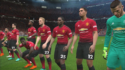 PES 2017 Anti Lag by PES Mod Go'ip ~ PES-ID | Download Gratis Patch