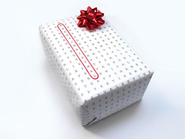 Blaise Adkison Interior Design Creative Diy Wrapping
