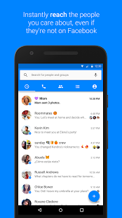 Download Facebook Messenger For Android v