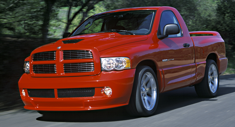 The Five Craziest Things Chrysler Ever Did With The Viper ...