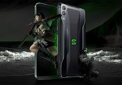 Spesifikasi Xiaomi Black Shark 2 Smartphone Gaming Tangguh!