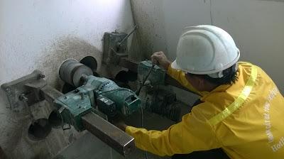 Khoan cắt bê tông tại Ninh Thuận