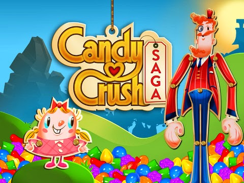 Candy Crush Saga Game Free Download Full Version