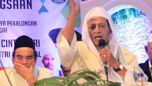 Habib Luthfi: Orang Bertakwa Pengayom, Bukan Pemecah Belah Bangsa